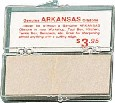 AC-1 AC1 Knife Sharpener Arkansas Whetstone Stone