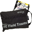 AD0291 Adventure Medical Kits Field Trauma Kit W/Quikclot (EXPIRED)