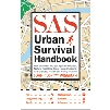 BK153 Book SAS Urban Survival Handbook