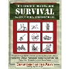 BK161 Book U.S. Army Survival Skills