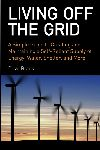 BK185 Book Living Off The Grid.