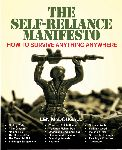 BK187 Book The Self-Reliance Manifes