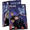 CSVDFS COLD STEEL DVD SET THE FIGHTING SARONG