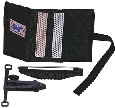 DMT-AKFC DMTAKFC DMT Quick Edge Aligner knife sharpening Kit.