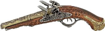 DX1026 Denix Flintlock Replica