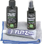 FZ41501 Flitz Gun/Knife Care Kit.