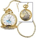IW-39 IW39 Infinity WWII Pocket Watch. Wh