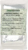 PF61430 PRO FORCE EMERGENCY SURVIVAL BAG