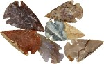 AAH02 Arrowhead Assortment - Small.