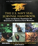 BK243 Book The Navy Seal Survival