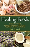 BK252 Book Healing Foods by Dale
