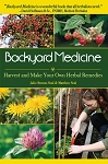 BK253 Book Backyard Medicine