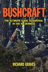 BK259 Book Bushcraft - The Ultimate