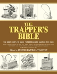 BK263 Book The Trapper's Bible