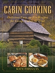 BK264 Book Cabin Cooking