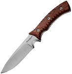 BOM02832 Survival Fixed Blade