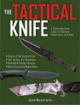 BK292 The Tactical Knife
