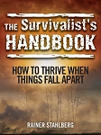 BK295 The Survivalist's Handbook