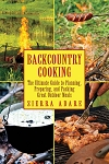 BK320 Backcountry Cooking