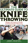 BK337 Ultimate Guide Knife Throwing