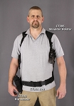 CT395 Colt Tactical Shoulder Harness