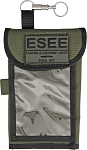 ESMAPCASE Map Case OD Green