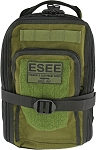 ESSURVIVALBAG Survival Bag Pack OD Green
