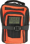 ESSURVIVALBAGOR Survival Bag Pack Orange     -