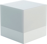 ENE02 ENEVU CUBE Personal LED Light White