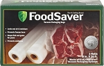 FDS526 FoodSaver Vacuum Packaging