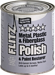 FZ03518 Flitz Polish Quart Can.