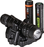 FTL53209 TMT R1 Rechargeable Flashlight