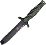 MTX8089BGT Mtech Tactical Fixed Blade.