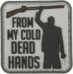 MXCDHSS Cold Dead Hands Patch SWAT