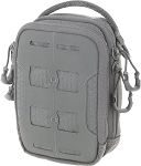 MXCAPGRY CAP Compact Admin Pouch Gray