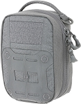 MXFRPGRY FRP First Response Pouch Gray
