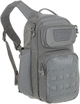 MXGRFGRY GRIDFLUX Sling Pack Gray