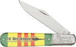 NV260 Novelty Cutlery The Brotherhoo