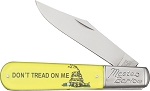 NV257 Novelty Cutlery Dont Tread On