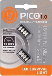 WG00075 Pico 1.0 Replacement Batteries