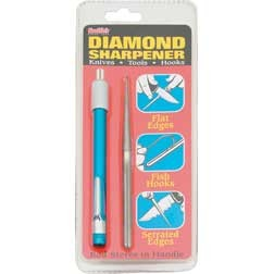 AC123  Smith's Diamond Pocket Sharpener.