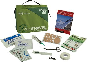 AD0425 Adventure Medical Kits World Travel Kit