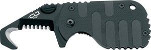 BOP01BO583 Boker Plus Rescom Black
