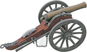 CN210491  China Confederate Army Cannon
