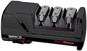EC-120B EC120B Chef's Choice Edge Select Diamond knife sharpener